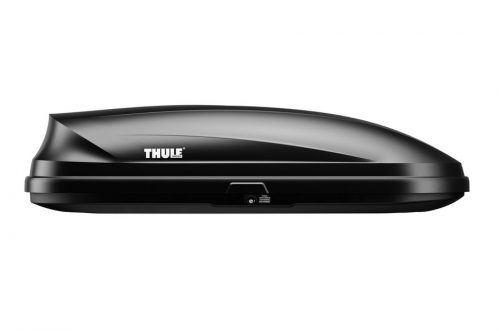 Car rack - Thule force M